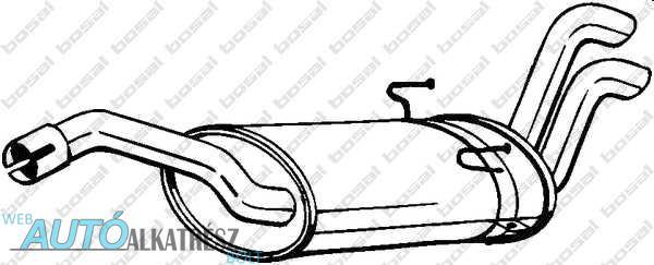 Citroen Evasion, Jumpy, Fiat Scudo, Ulysse I, Lancia Zeta